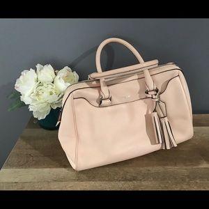 Beautiful light Pink Bag